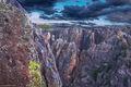 2730 Black Canyon Storm Clouds