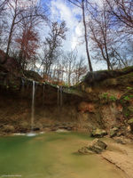 hills, tunica, forest, creek, natural, Mississippi, waterfall, beautiful, isolated