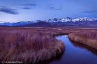 california, owens, valley, river, sierra, nevada, eastern, moutains