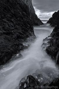 Oregon Central Coast