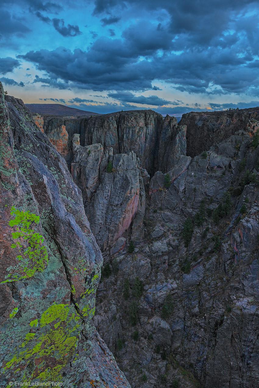 canyons, Colorado, national parks, photo