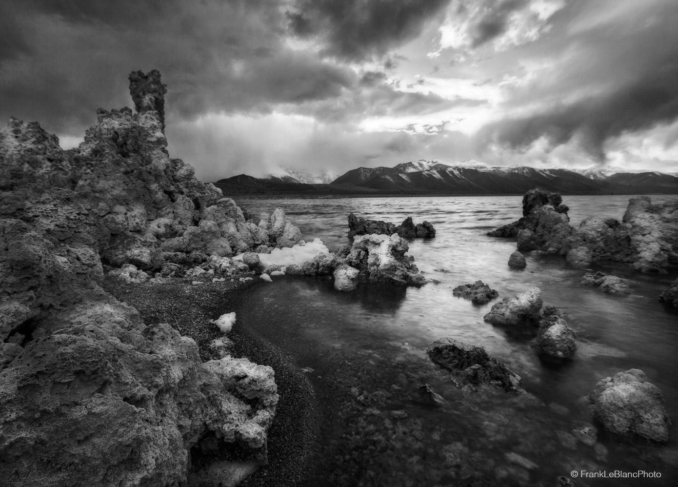 california, mono, lake, tufa, volcanic, photo