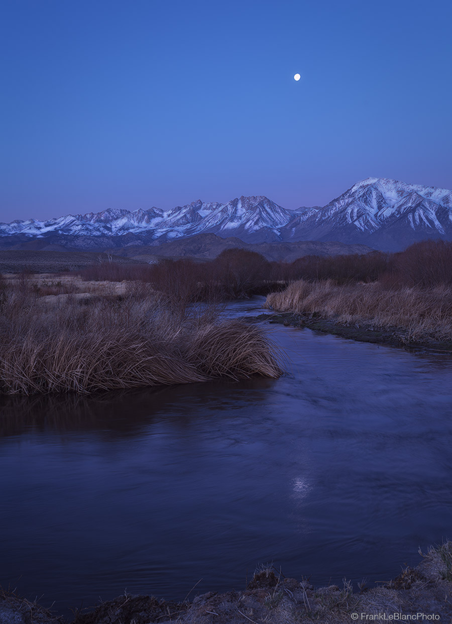 california, owens, valley, river, sierra, nevada, eastern, moutains, photo